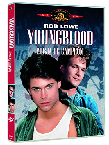 Youngblood: Forja De Campeon [DVD]